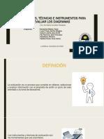 Evaluación Universitaria PPT