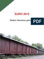 Stadion EURO 2012
