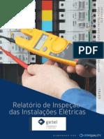 Capa - Instalação Eletrica
