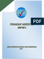 2. Perangkat Akreditasi SMP-MTs 2017 - www.madrasahku.id.pdf