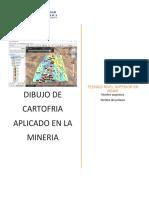 Informe Cartografia en Mineria