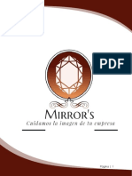 Presentacion de Credenciales - Oficial