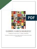 1. Gabriel Garcia Marquez