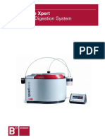 User Manual Speedwave Xpert