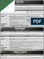 Datasheet - Blackstone Fortress (2018-11, 8E)
