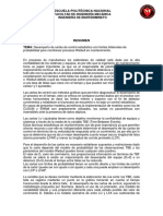 Resumen procesos Weibull en mantenimiento. 2b Martinez-Villegas