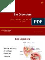 Ear+disorders