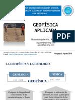 1.1.4 Geofísica Aplicada