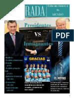 Publicación REVISTA FINAL - Lucía Ureña, Alison No, Camila Ferreyra
