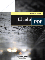 Franco Volpi - El Nihilismo.pdf