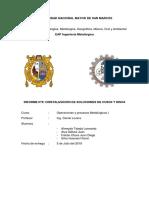 Informe de Cristalizacion Ope1