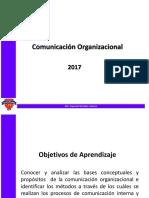 Comunicación Organizacional - Parte I(1).pdf