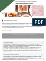 Aditivos Alimentarios FUNDACIÓN CHILE