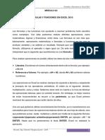 Formula y Funciones Modulo II -2