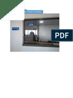 Areas Centro Radiologico
