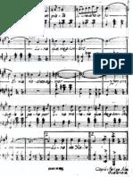 Luna de Xelaju - partituras para piano 5
