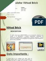 Programación Avanzada Virtual Rubick
