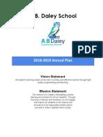 abdaleyschoolannualplan2018-2019