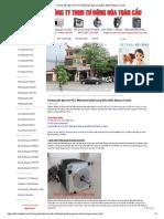 Hướng Dẫn Lập Trình PLC Mitsubishi Phát Xung Điều Khiển Động Cơ Bước