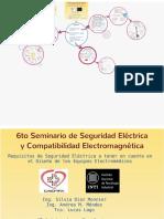Diseño y compatibilidad electromagnetica - Expomedical 2012 SE.pdf