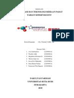 MAKALAH TABLET EFFERVESCENT 2.docx