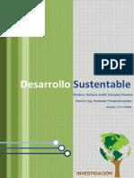 Desarrollo Sustentable Unidad3