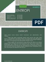 Entropi_ Kel 4 Termodinamika