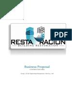 Final Proposal 1