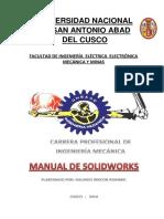 Manual SolidWorks CIDEMA