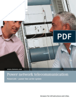 PowerLink PLC System