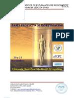 Bases Proyecto d Investigacion