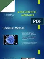 Trastornos Mentales.expo Final