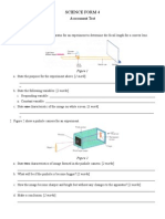 Science Form 4 Chapter 6,7 & 8