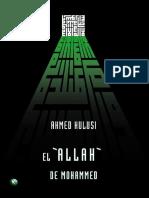 El Allah de Mohammed Ahmed