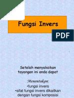 Episode-17 Fungsi Invers