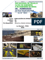 SPM Clase 01.- Foco de Accion de La Mineria (02x01)