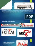 benchmarking extintores.pptx