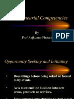 ENT Competencies