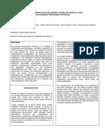 Matematica Discreta Paper