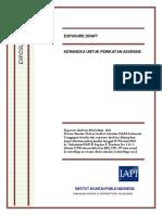 ED Kerangka untuk Perikatan Asurans.pdf