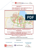 Final DPR_Smart Roads_Package 1 (Repaired)
