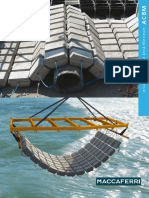 Brochure in ACBM
