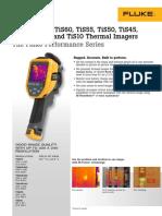 Fluke All Thermal Imagers Catalogue From Fluke Bangladesh