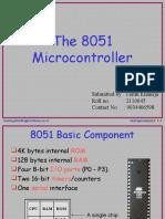 Micro Controler 8051