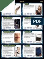 Gadget Cards