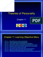 AP 10 Theories of Personality-1
