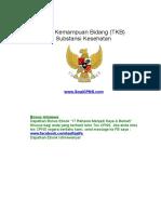 [simulasicatcpns2018.blogspot.com] Soal CPNS - TKB Kesehatan.pdf