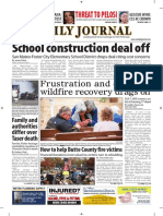San Mateo Daily Journal 11-20-18 Edition