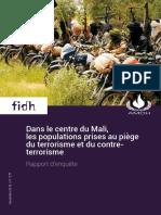 Centre du Mali