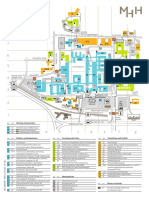 MHH Campus Map